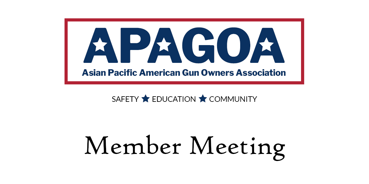 Register for our Member Meeting August 2, 2021